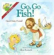Cover of: Go, Go Fish | Dandi Daley Mackall