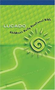 Cover of: Children's Daily Devotional Bible