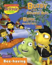 Cover of: Buzby and the Grumble Bees (Max Lucado