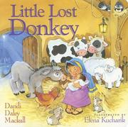 Cover of: Little Lost Donkey