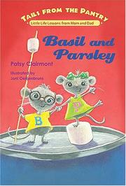 Cover of: Basil and Parsley (Tails from the Pantry)