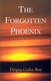 Cover of: The Forgotten Phoenix
