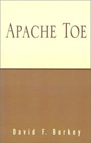 Cover of: Apache Toe