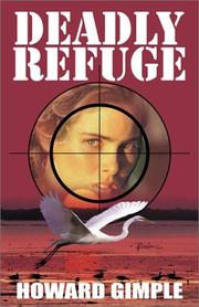 Cover of: Deadly Refugee