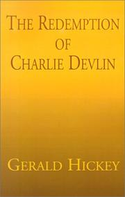 Cover of: The Redemption of Charlie Devlin