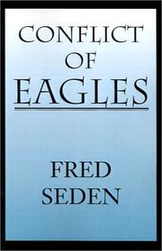 Cover of: Conflict of Eagles
