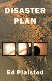 Cover of: Disaster Plan