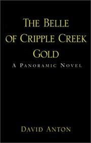 Cover of: Belle of Cripple Creek Gold