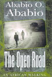 Cover of: The Open Road