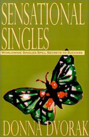 Cover of: Sensational Singles