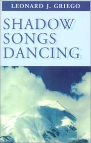 Cover of: Shadow Songs Dancing