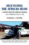 Cover of: Self-Flying the African Bush