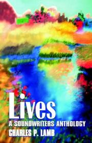 Cover of: Lives