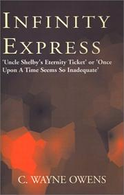 Cover of: Infinity Express