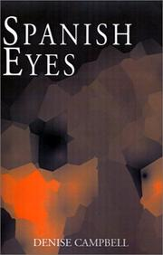 Cover of: Spanish Eyes | Denise Campbell