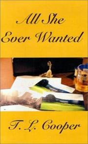 Cover of: All She Ever Wanted