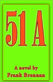 Cover of: 51A