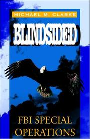Cover of: Blindsided
