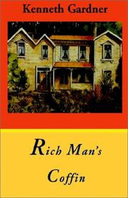 Cover of: Rich Man's Coffin