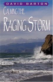 Cover of: Calming the Raging Storm