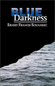 Cover of: Blue Darkness
