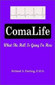 Cover of: ComaLife
