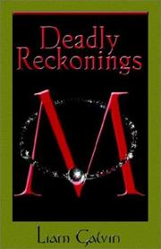 Cover of: Deadly Reckonings