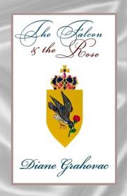 Cover of: The Falcon & the Rose