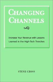Cover of: Changing Channels