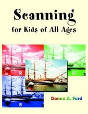 Cover of: Scanning for Kids of All Ages