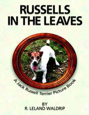 Cover of: Russells in the Leaves