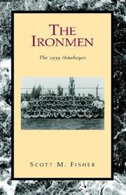 Cover of: The Ironmen