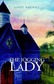 Cover of: The Jogging Lady
