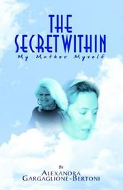 Cover of: The Secret Within