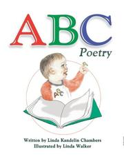 Cover of: ABC Poetry