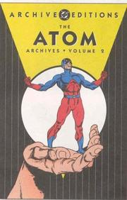 Cover of: The Atom archives |