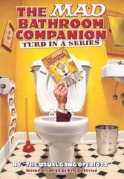 Cover of: Mad Bathroom Companion, The