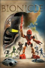 Cover of: Bionicle | Greg Farshtey