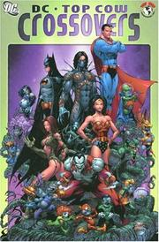 Cover of: DC/Top Cow Crossovers