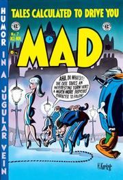 Cover of: Mad Archives