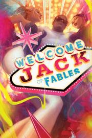 Cover of: Jack of Fables: Volume 2 - Jack of Hearts (Jack of Fables)