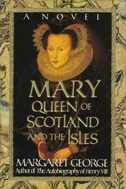 Cover of: Mary Queen of Scotland and the Isles