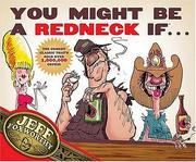Cover of: You might be a redneck if--