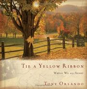 Cover of: Tie a Yellow Ribbon