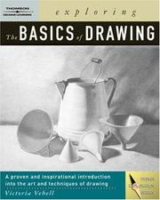 Cover of: Exploring The Basics of Drawing (Design Exploration Series)
