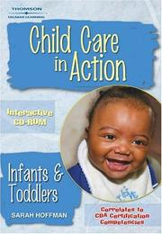 Cover of: Child Care in Action