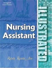 Cover of: Nursing Assistant Illustrated