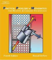 Cover of: PPM for Heating & Cooling Technicians (Delmar