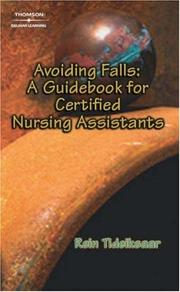 Cover of: Avoiding Falls