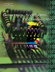 Cover of: Control Systems Technology